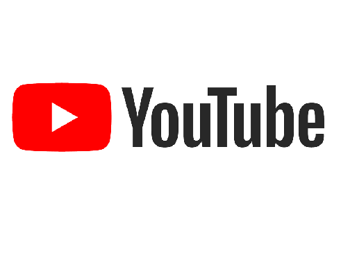 youtube - home page